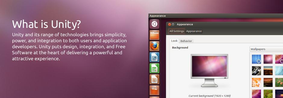 Unity.Ubuntu