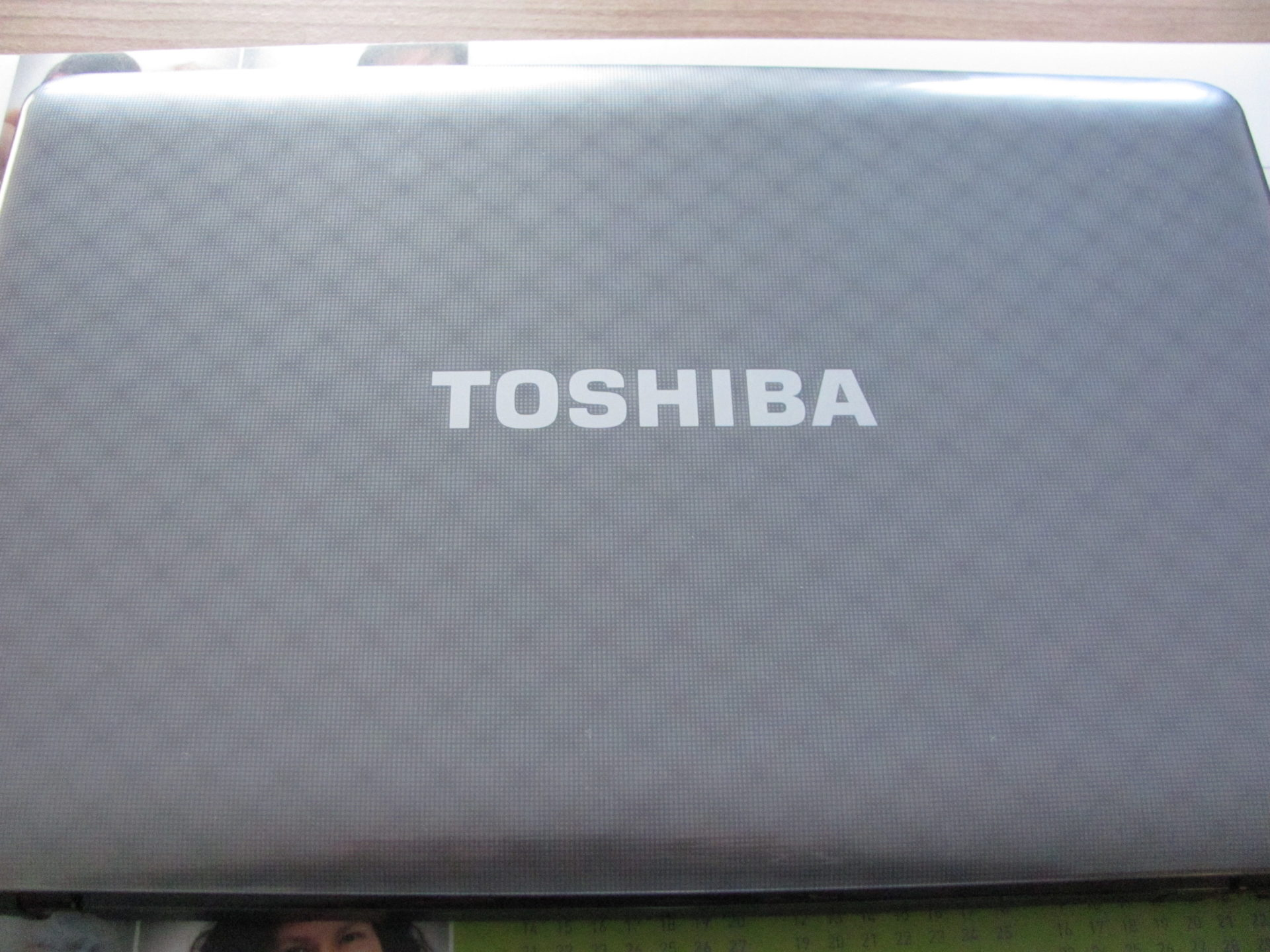 Toshiba Satellite L750/L755