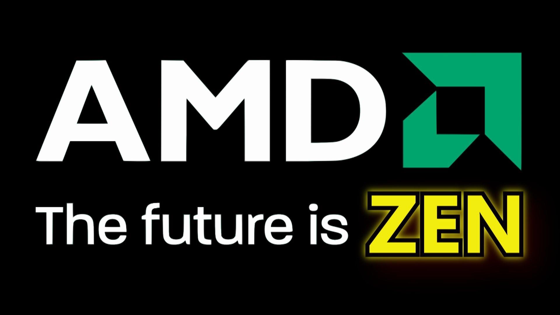 EP 12 – Processadores ZEN AMD Vs Kaby Lake Intel – Será Este Finalmente O Ano Da AMD?