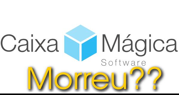 #1 Linuxtech Responde – A distribuição Caixa Mágica morreu?