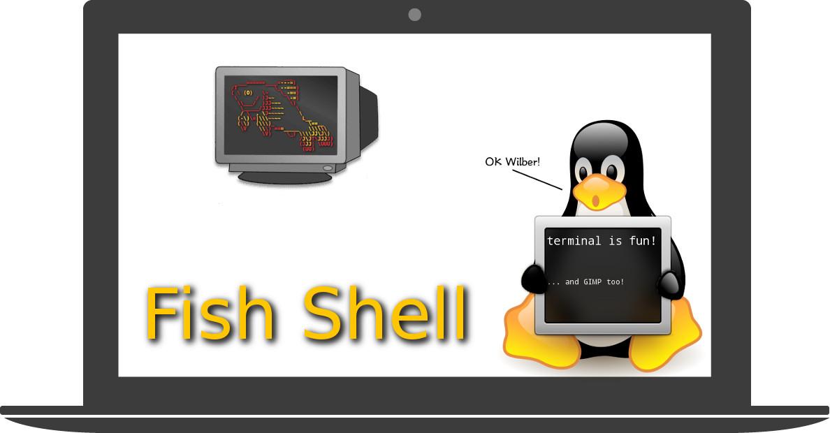 Fish Shell – O mais amigável shell para linux