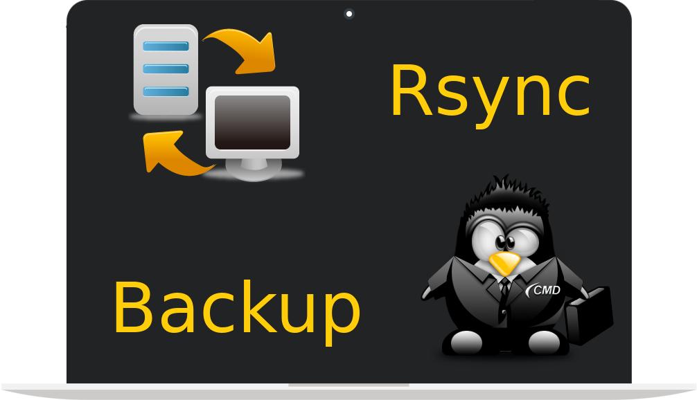 Como fazer Backup / Restauro de todo o sistema linux usando o rsync