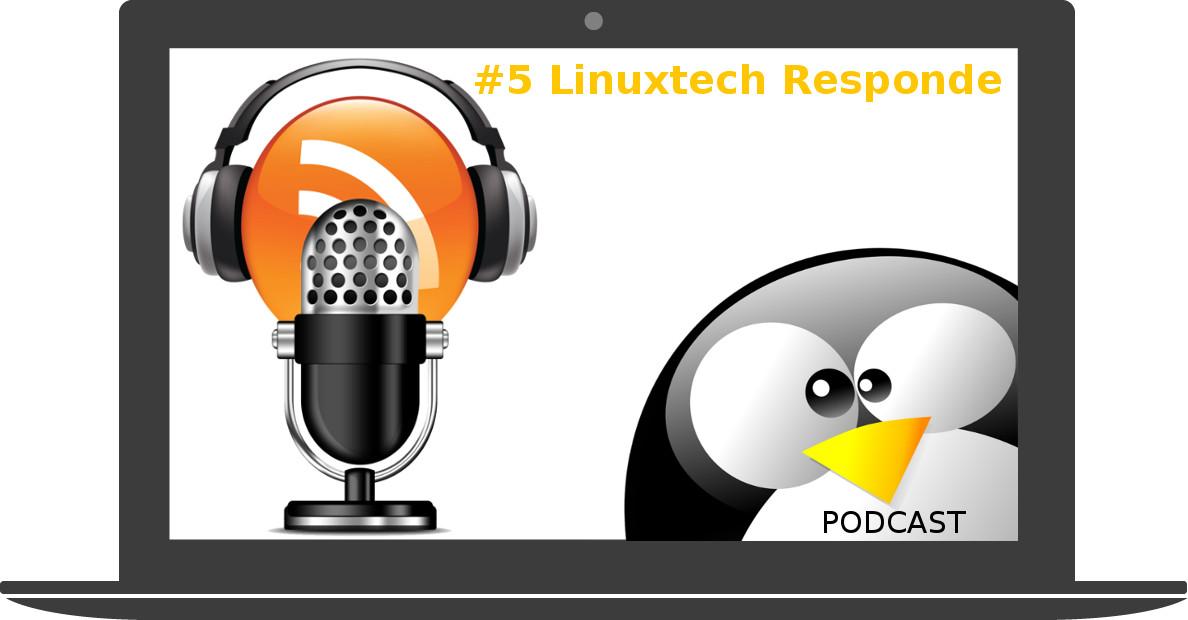 #5 – Linuxtech Responde – Como resolver erros em linux