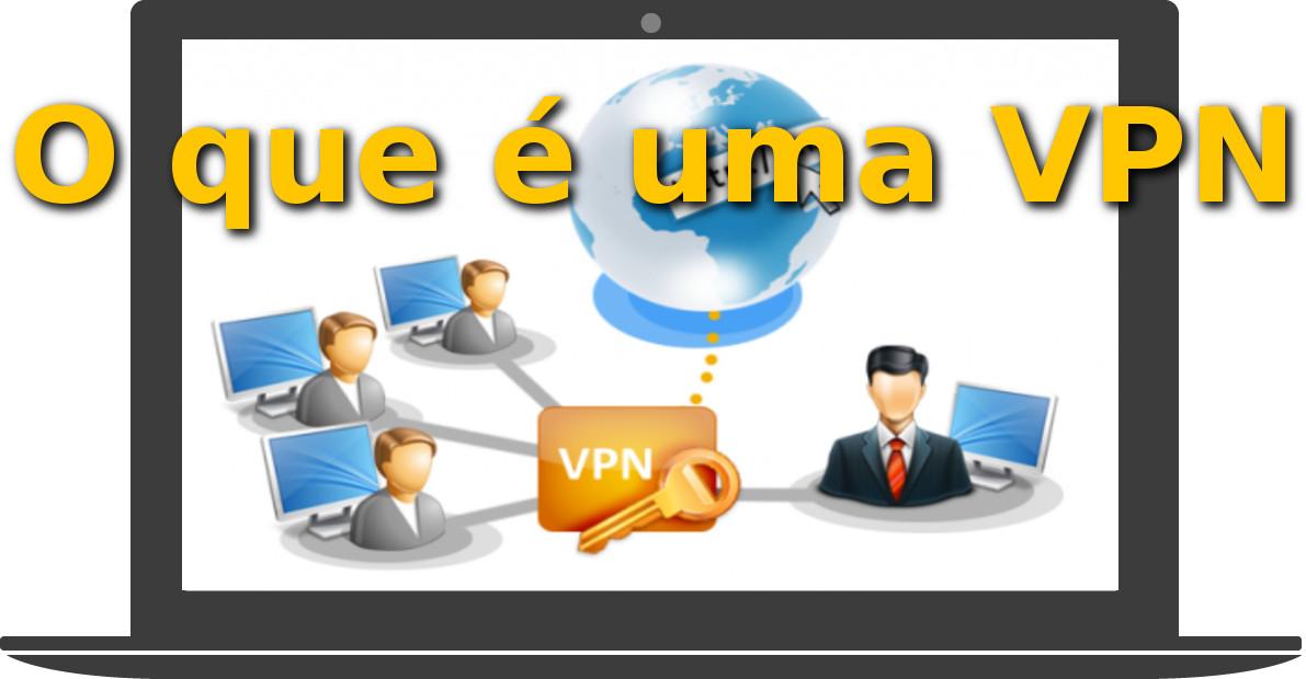 O que é uma VPN e para que serve (Parte 1)