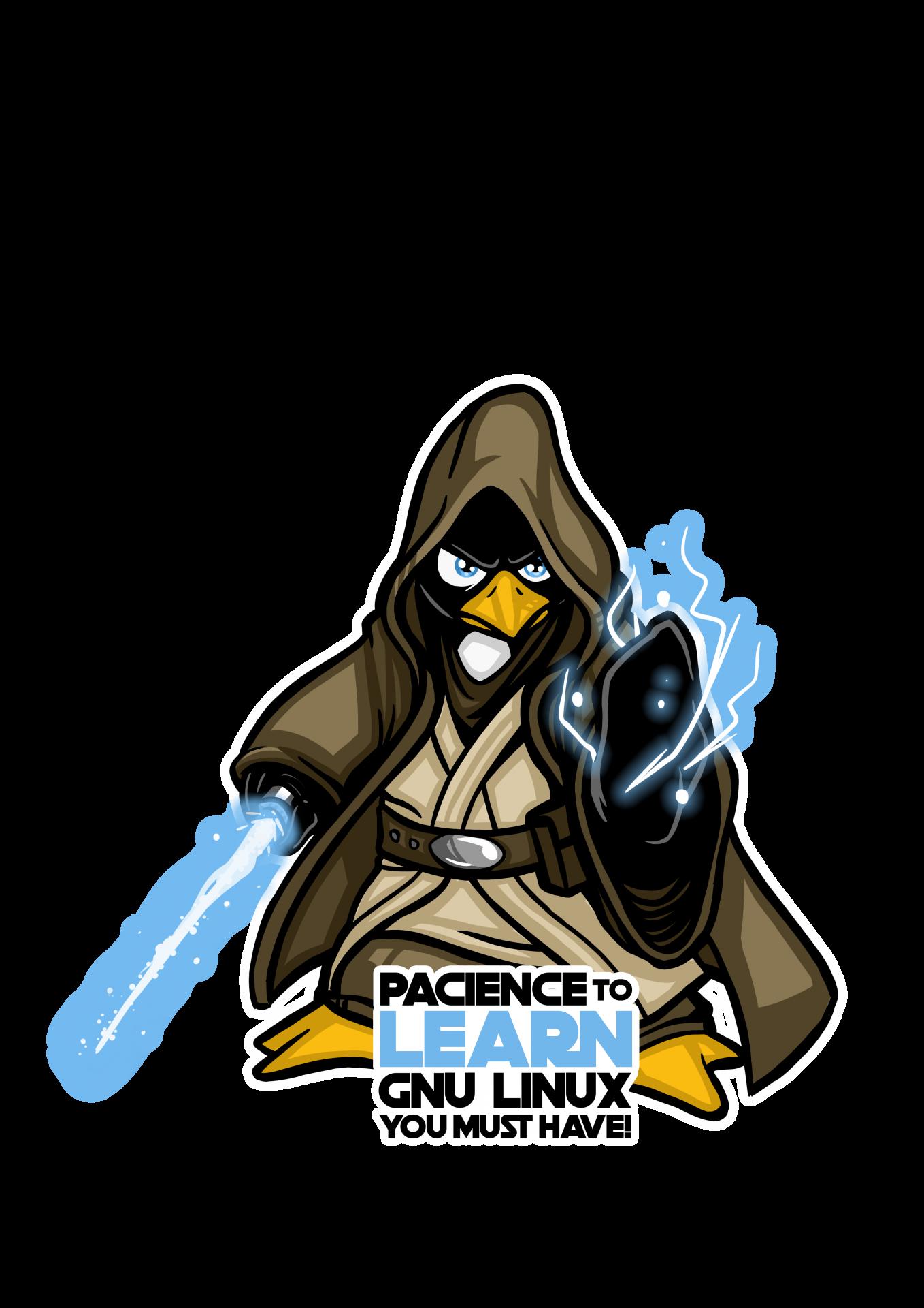 #57 – Aprende a usar qualquer distribuição linux – Pontos em Comum