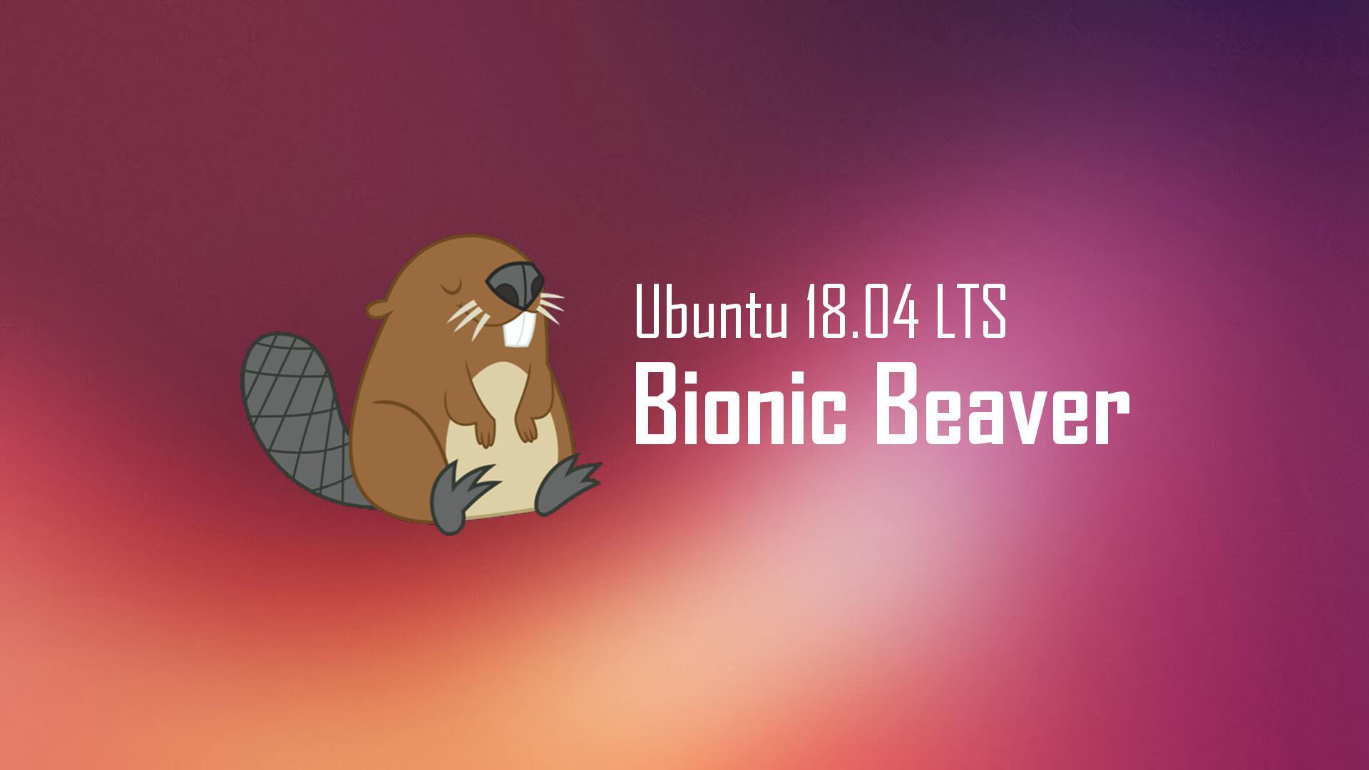 #39 – Será Que Vale A Pena Atualizar Para Ubuntu 18.04