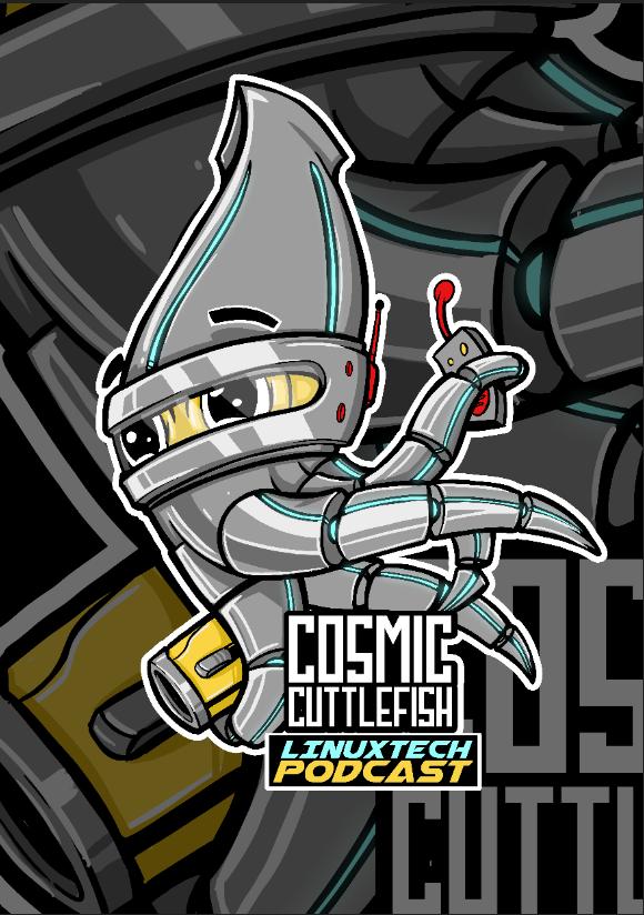 #40 – O Choco Cósmico já começa a ser cozinhado