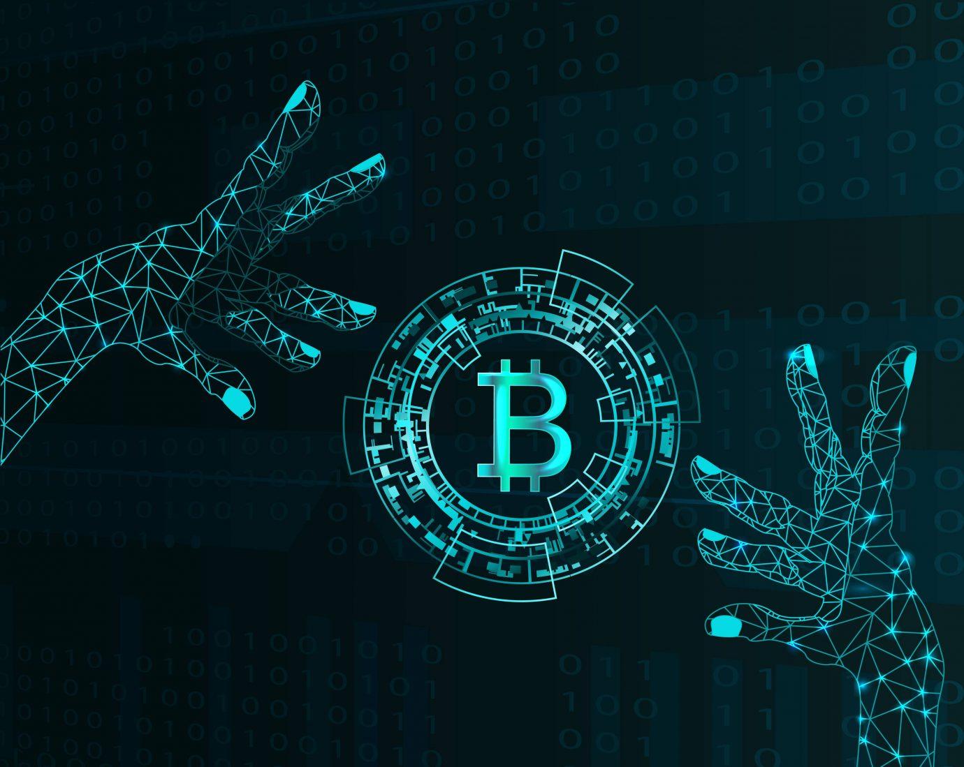 #45 – Bitcoin, Criptomoedas E A Minha Historia