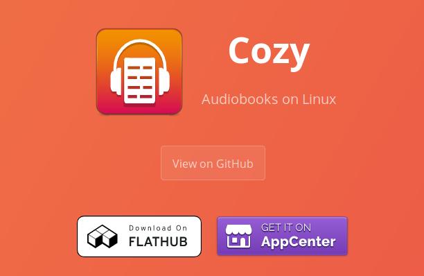 #2 – Cozy um player para ouvir livros