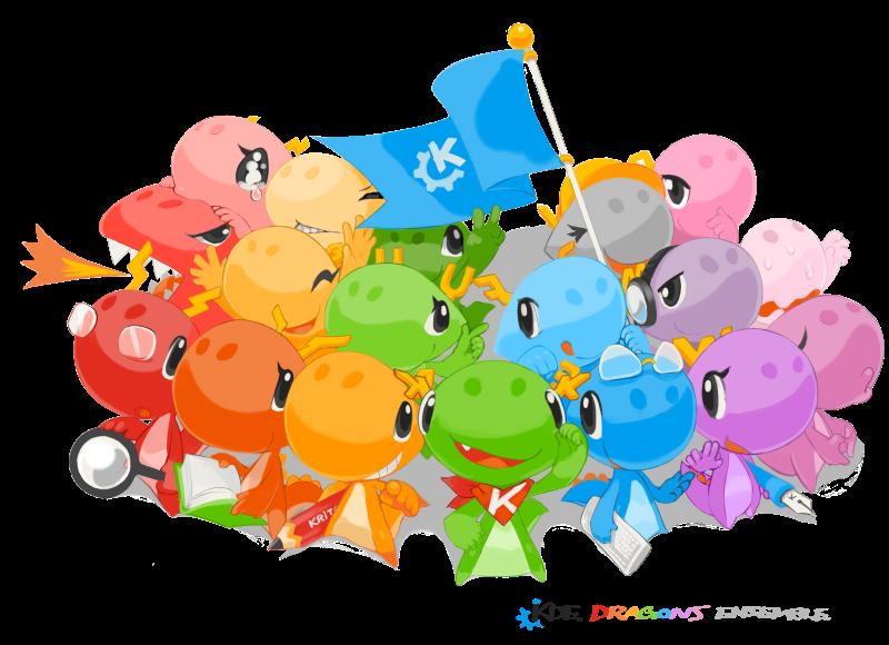 #53 – KDE mais do que um ambiente gráfico