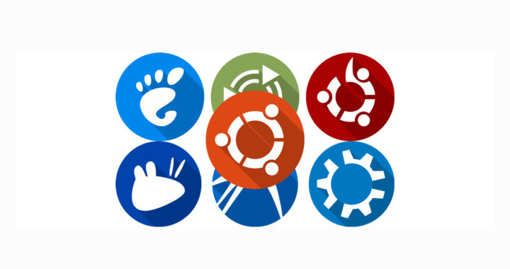 #59 – Os 7 sabores oficiais do Ubuntu + 1