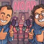 #15 – Conversas Livres com Tiago Carrondo e Pedro Silva