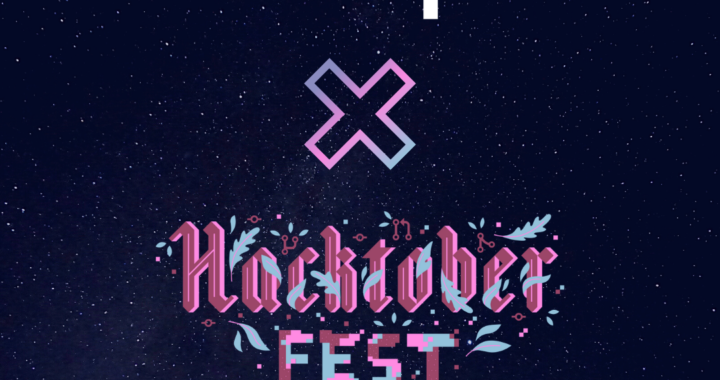 Hacktoberfest – Como construir uma comunidade à volta do Open Source